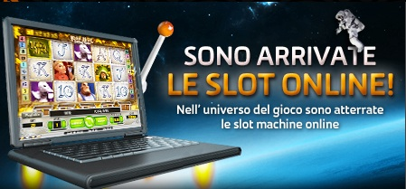 Poker Room e Casinò on line